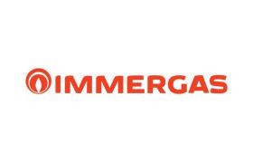 Imegras logo